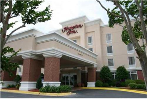Hampton Inn Shreveport Airport La