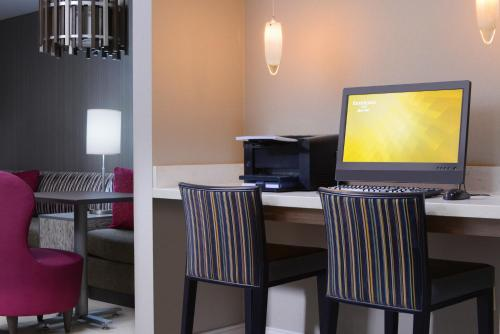 Residence Inn by Marriott San Antonio Airport/Alamo Heights Photo