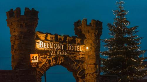 The Belmont Hotel - 32 of 53