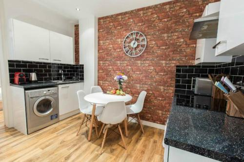 Heart of London Apartment, Londres