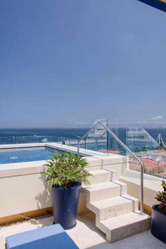 V Azul Vallarta - Luxury Vacation Rental Adults Only Photo