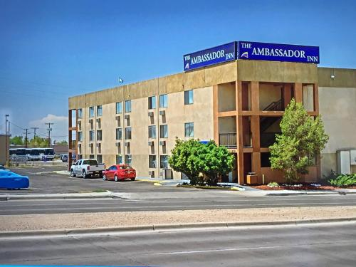 The Ambassador Inn Photo