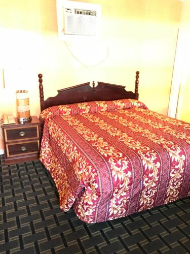 Budget Inn Downtown Mobile - Mobile, AL 36602