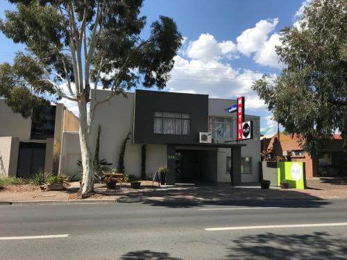 Hello Adelaide Motel and Apartments你好阿德莱德公寓式酒店