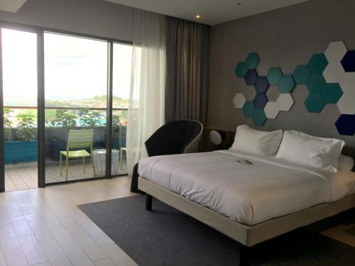 ibis Styles Batam Nagoya photo 33