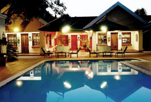 Waterkloof Guest House Photo