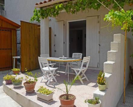 Appartement Fruchart La Ciotat