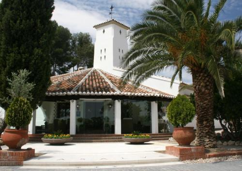 Hotel & Spa La Salve