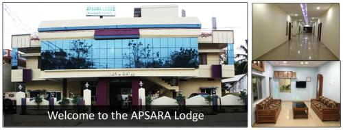 Apsara Lodge