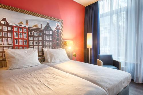 Leonardo Hotel Amsterdam City Center photo 15
