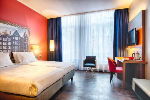 Leonardo Hotel Amsterdam City Center photo 17