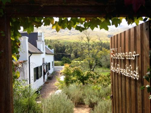 Wildekrans Country House Photo