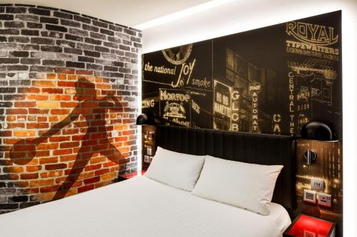 ibis Styles London Southwark - near Borough Market impression