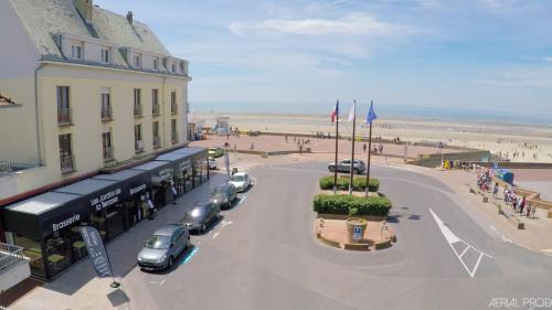 Hoteles en fort mahon plage desde 50 reserva tu hotel for Hotels quend