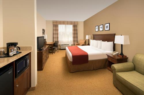 Country Inn and Suites by Carlson Houston Intercontinental Airport East Photo