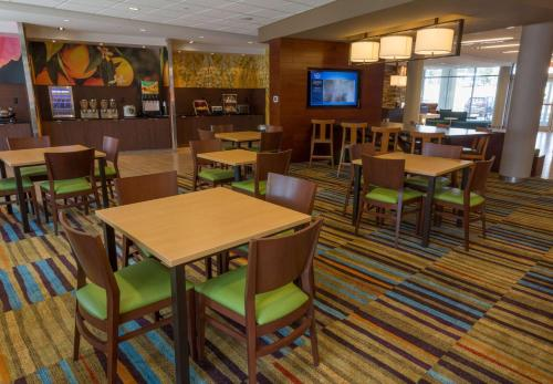 Fairfield Inn & Suites by Marriott Geneva Finger Lakes Photo