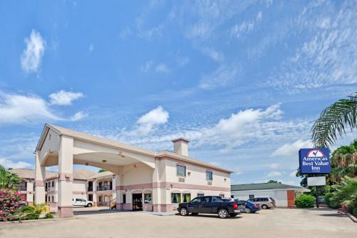 American Best Value Inn and Suites Photo