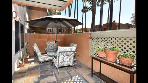 Sunscape Scottsdale Condo - Old Town