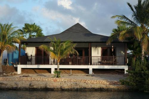Villa 5 Bonaire - Waterlands Village, Kralendijk