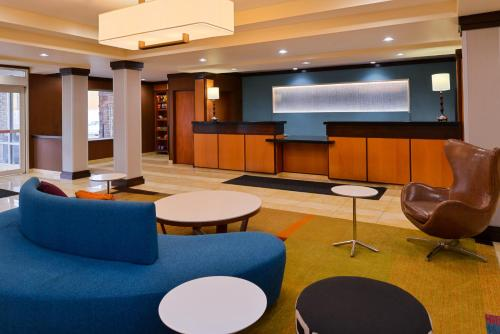 Fairfield Inn and Suites by Marriott Fort Wayne Photo