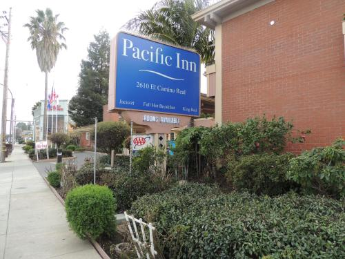 Pacific Inn Redwood City Photo