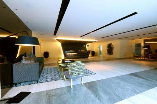 Hotel Siglo Suites @ The Acqua Private Residences
