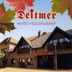 Hotel Deitmer