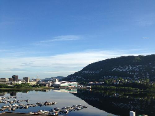 The View Apartment, Bergen