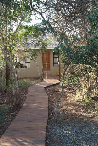 Umkhumbi Lodge Photo