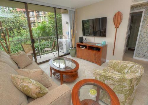 Pacific Shores A-209 - Two Bedroom Condo - Kihei, HI 96753