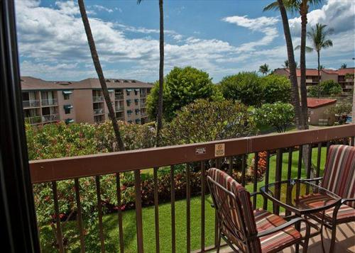 Maui Vista 3202 - One Bedroom Condo - Kihei, HI 96753