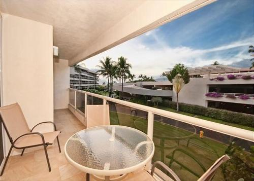 Maui Banyan H-210 - One Bedroom Condo - Wailea, HI 96753
