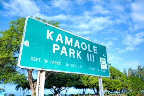 Kamaole Sands 5-114 - One Bedroom Condo - Wailea, HI 96753