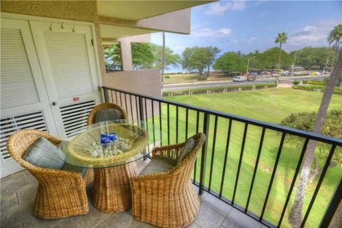 Kamaole Sands 10-304 - One Bedroom Condo - Wailea, HI 96753