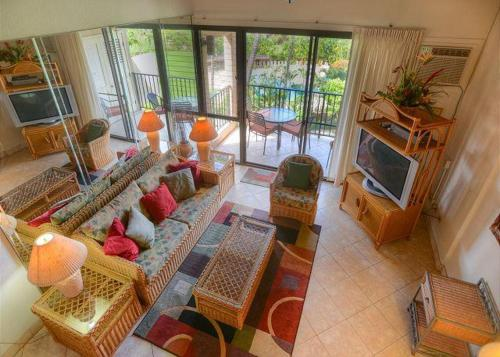 Kamaole Sands 3-405 - Two Bedroom Condo - Wailea, HI 96753
