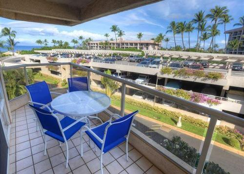 Maui Banyan P-302 - Two Bedroom Condo - Kihei, HI 96753