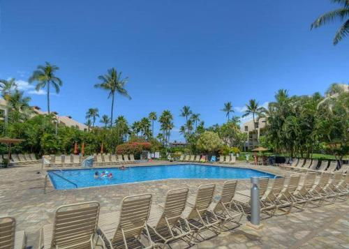 Kamaole Sands 1-301 - Two Bedroom Condo - Wailea, HI 96753