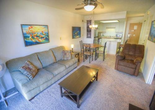 Maui Banyan H-112 - One Bedroom Condo - Wailea, HI 96753