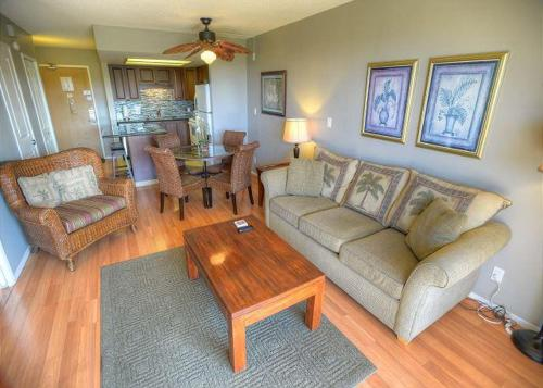 Maui Banyan H-407 - One Bedroom Condo - Wailea, HI 96753