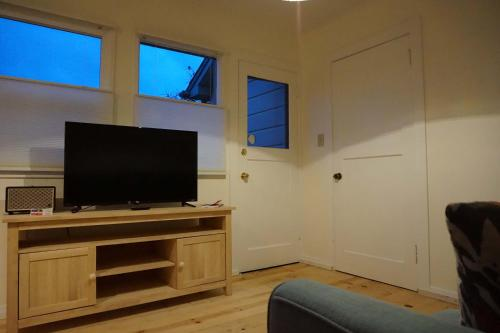 Downtown Digs - Two Bedroom Holiday Home - Arcata, CA 95521