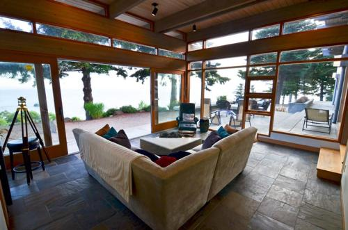 Sanctuary - Four Bedroom Holiday Home - Trinidad, CA 95570