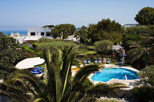 Hotel Ideal - ischia -