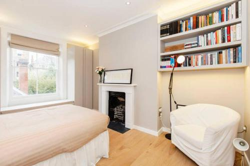 The Eldon Road Pied-a-terre photo 12