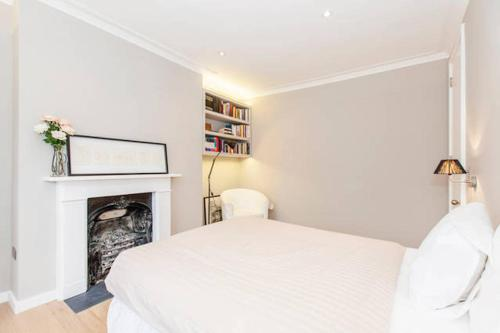 The Eldon Road Pied-a-terre photo 14