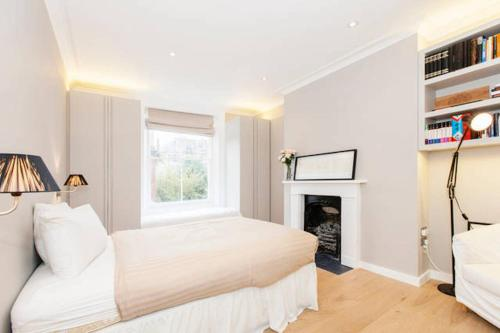 The Eldon Road Pied-a-terre photo 16