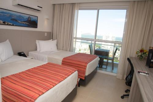 Ramada Plaza Macae Photo