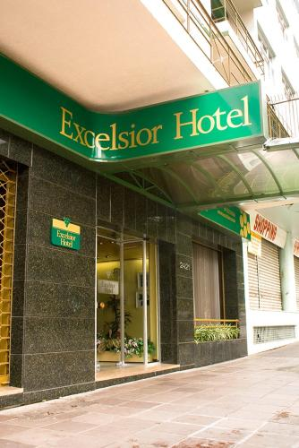 HotelExcelsior Hotel