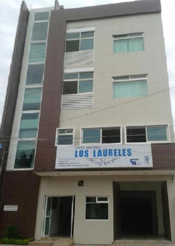 Hotel Hotel Boutique Los Laureles