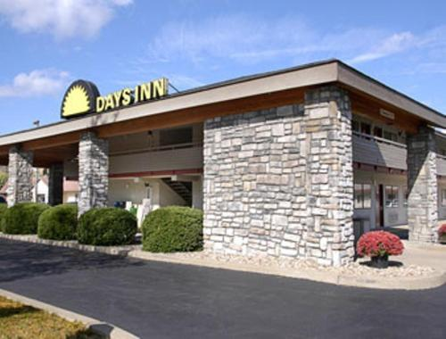 Photo of Days Inn Pittsburgh - Harmarville