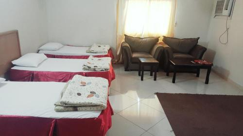 Hotel Dar Aljeffry Furnished Apartments
